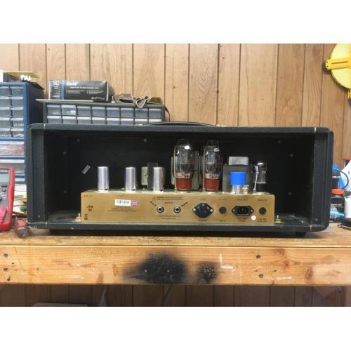 """Customer image:<br/>""""JTM 45 With TedB Mods Vogel Instrument Company """""""