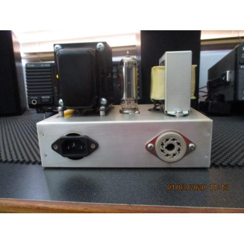 """Customer image:<br/>""""300VDC Power Supply, almost complete."""""""