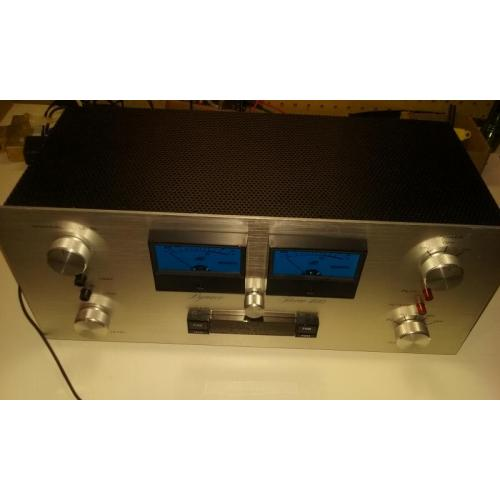 "Customer image:<br/>""Dynaco ST-400 Knobs"""