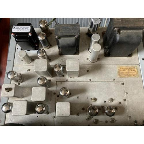 "Customer image:<br/>""Replacement Output Transformer"""