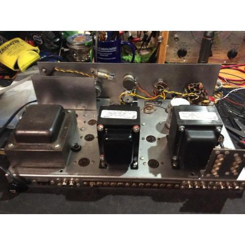 "Customer image:<br/>""Replacements for Eico HF-81"""
