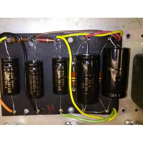 """Customer image:<br/>""""F&amp;amp;T Filter Cap Replacement"""""""