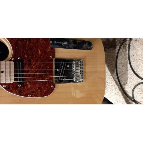 "Customer image:<br/>""Perfect fit on a G&amp;amp;L Tele"""