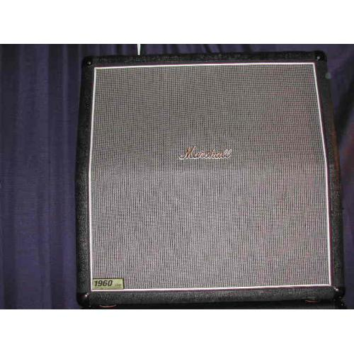 """Customer image:<br/>""""Marshall 1960 with Bluesbreaker Grill Cloth"""""""