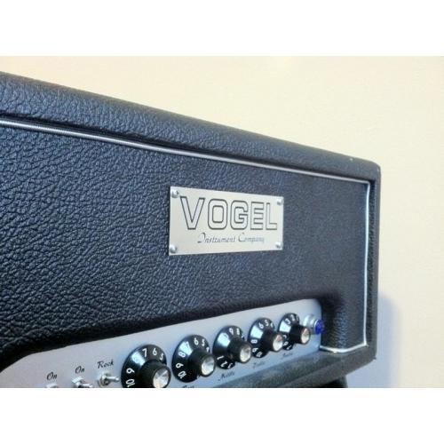 """Customer image:<br/>""""Vogel Instrument Company Little D'"""""""