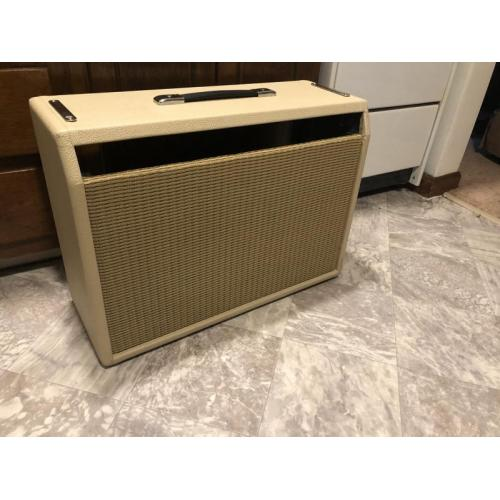 "Customer image:<br/>""A great fender style grill."""