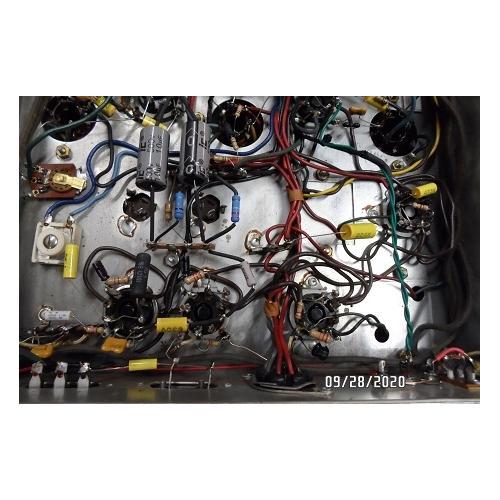 "Customer image:<br/>""Magnavox Tuner CR188C"""
