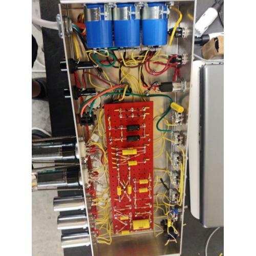 "Customer image:<br/>""50w 112 JCM800 build"""