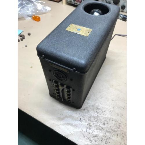 """Customer image:<br/>""""Completed restoration of an Atwater Kent Power B Power Unit Type R by installing the K-101A new power supply. I keep all the appearances of the original unit. KS4FE"""""""