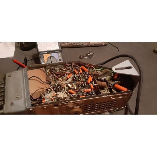 """Customer image:<br/>""""1948 Mopar 802"""""""