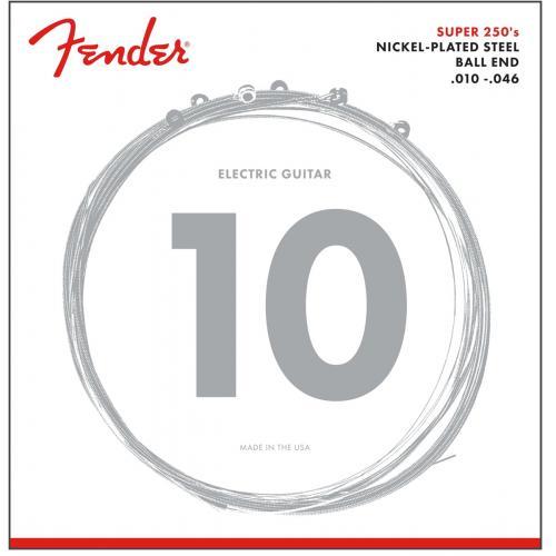 Guitar strings - Fender, Electric, Original 250s image 2