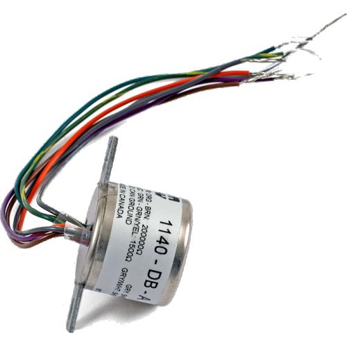 Transformer - Hammond, Direct Box Transformer image 1