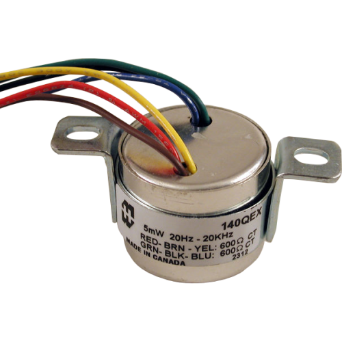Transformer - Hammond, Studio Grade Impedance Matching, 140 Series image 2
