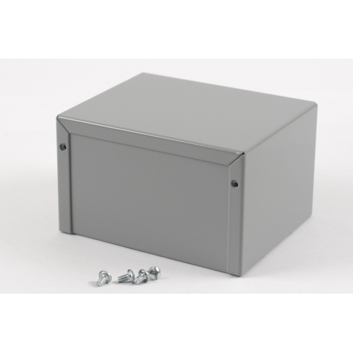 Chassis Box - Hammond, Utility, 1411L image 1
