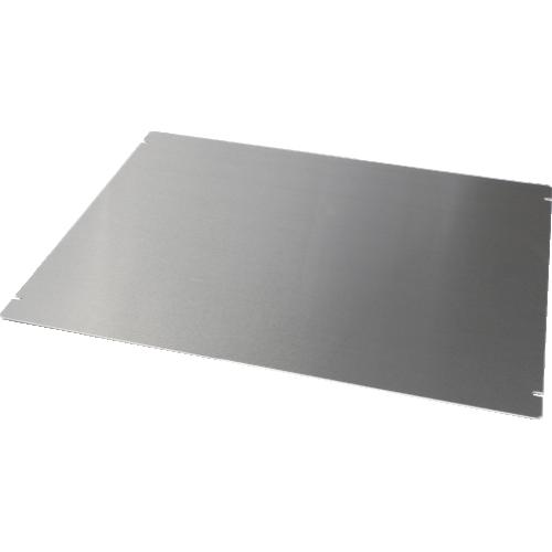 "Cover Plate - Hammond, Aluminum, 17"" x 13"" image 1"