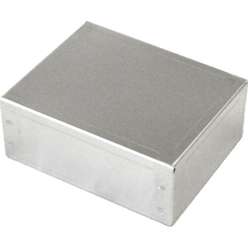 "Chassis Box - Hammond, Aluminum, 4.5"" x 3.5"" x 1"" image 1"