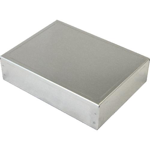 "Chassis Box - Hammond, Aluminum, 8"" x 6"" x 2"" image 1"