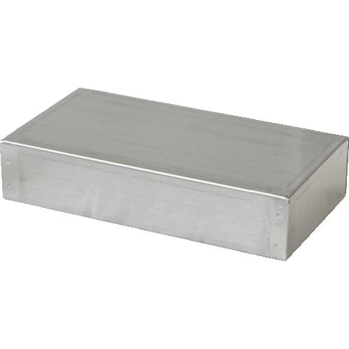 "Chassis Box - Hammond, Aluminum, 9.5"" x 5"" x 2"" image 1"