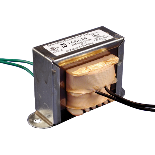 Transformer - Hammond, Low Voltage / Filament, Open, 50 VCT image 1