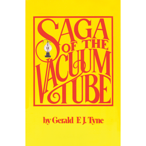 Saga of the Vacuum Tube image 1