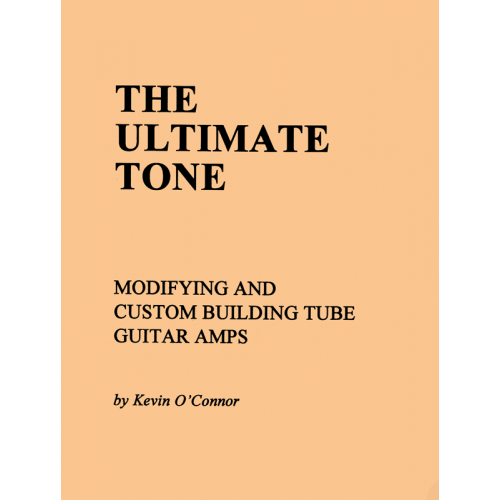 The Ultimate Tone, Volume 1 image 1