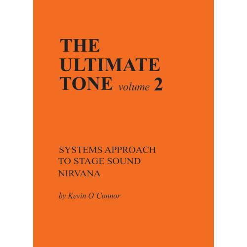 The Ultimate Tone, Volume 2 image 1
