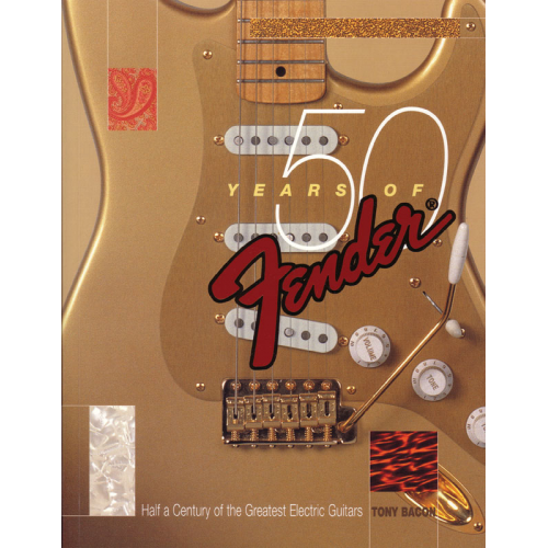 50 Years of Fender image 1