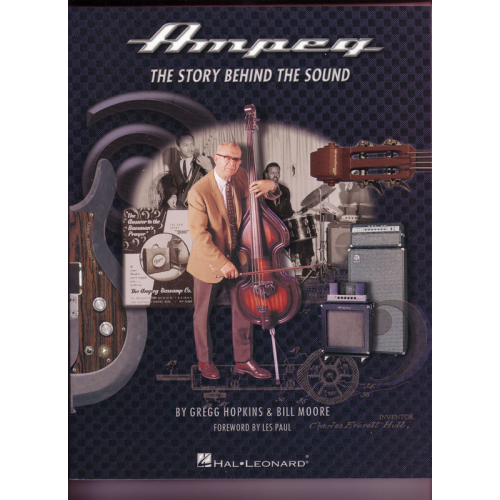 """Ampeg """"The Story Behind the Sound"""" image 1"""