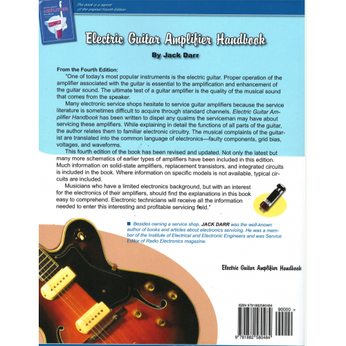 Electric Guitar Amplifier Handbook, fourth edition image 2