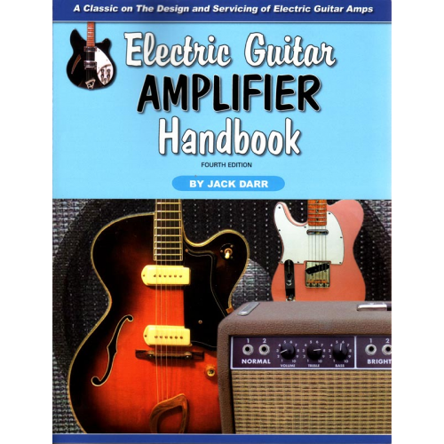 Electric Guitar Amplifier Handbook image 1