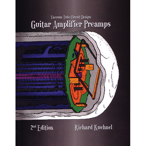 pdf books about vacuum tubes amplifiers