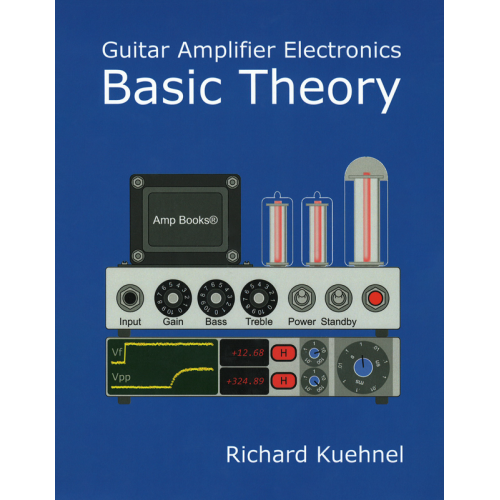 Guitar Amplifier Electronics: Basic Theory image 1