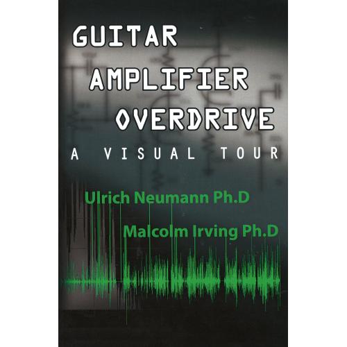 Guitar Amplifier Overdrive: A Visual Tour image 1