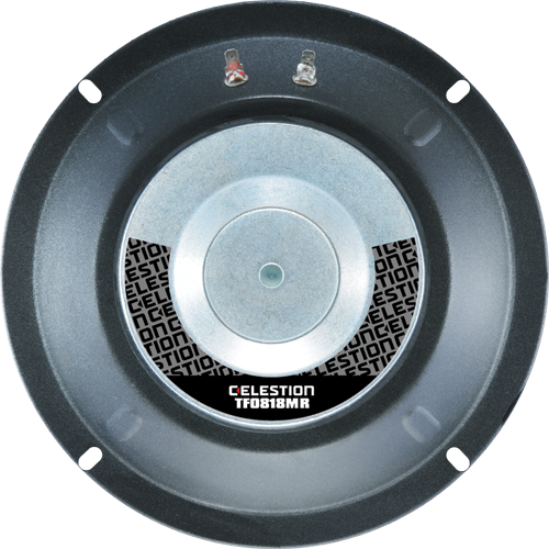 "Speaker - Celestion, 8"", T.F. Series 0818MR, 100W, 8Ω image 1"