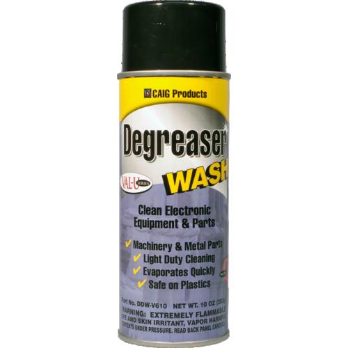 Degreaser Wash - Caig image 1