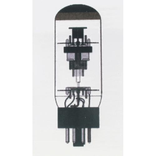 "Tattoo - The ""Tattube"" 6L6 Vacuum Tube image 1"