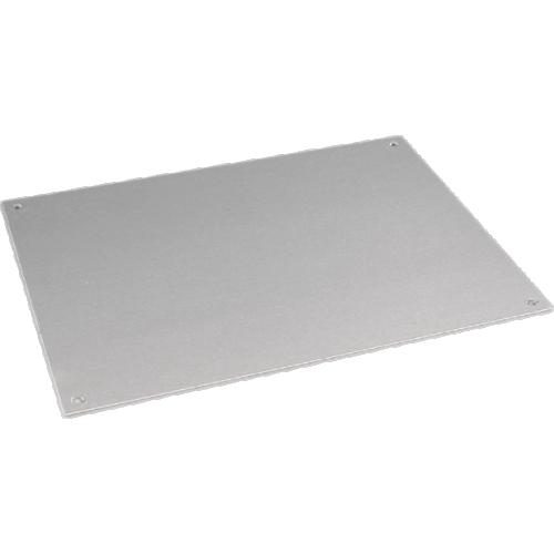 "Cover Plate - Hammond, Aluminum, 15.75"" x 8.75"" image 1"