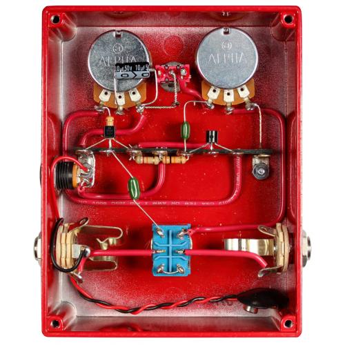 Pedal Kit - Mod® Electronics, The Rattler Returns, Distortion image 3
