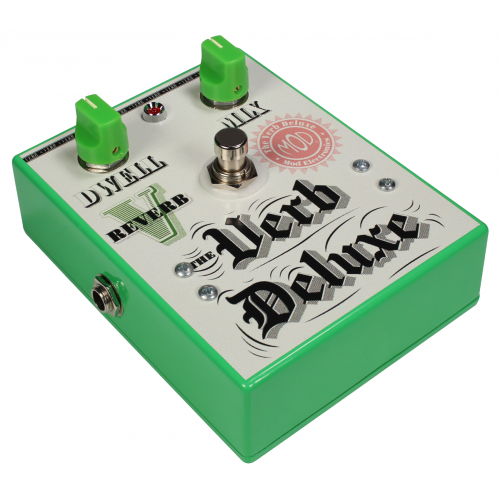 Pedal Kit - Mod® Electronics, The Verb Deluxe, Digital Reverb image 2