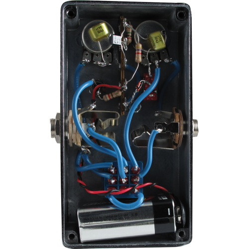 Effects Pedal Kit - MOD® Kits, The Thunderdrive Deluxe, Overdrive image 2