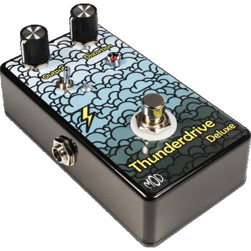 Pedal Kit - Mod® Electronics, Thunderdrive Deluxe, Overdrive image 2