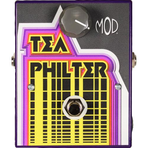 Pedal Kit - Mod® Electronics, The Tea Philter, T Filter image 1