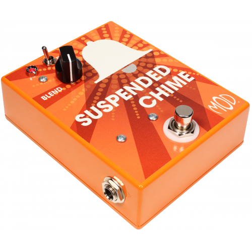 Effects Pedal Kit - MOD® Kits, Suspended Chime, Chorus, Delay image 2