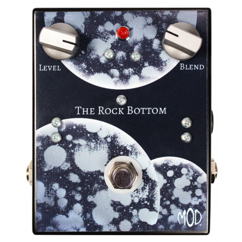 Pedal Kit - Mod® Electronics, The Rock Bottom, Bass Fuzz image 1