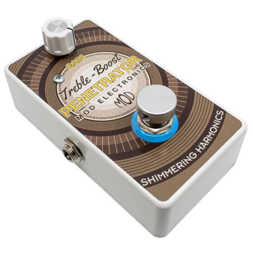 Effects Pedal Kit - MOD® Kits, The Penetrator, Treble Boost image 2