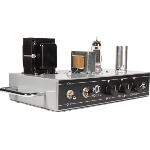 Amp Kit - Mod® Electronics, MOD102 guitar amplifier image 2