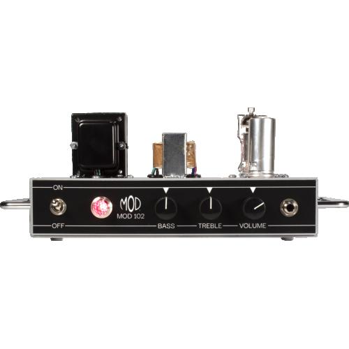 Amp Kit - Mod® Electronics, MOD102 guitar amplifier image 1
