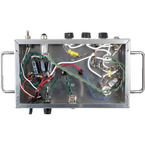 Amp Kit - MOD® Kits, MOD102 guitar amplifier image 2