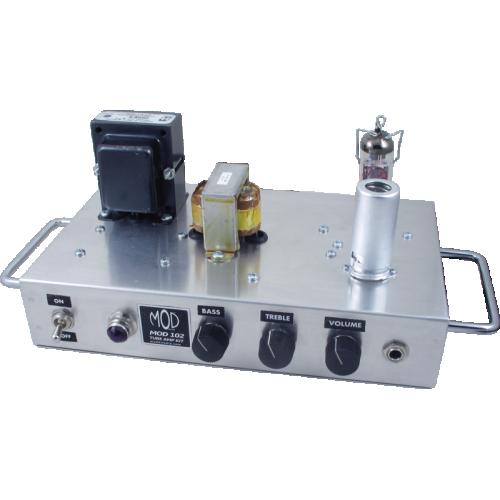 Amp Kit - MOD® Kits, MOD102 guitar amp (Non-US Version) image 1