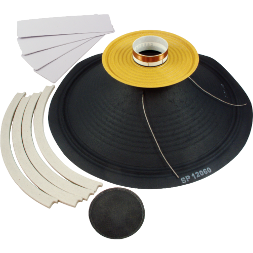 Recone Kit - Celestion, For G12 Gold image 1